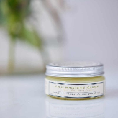 Daily Facial Moisturizer Cream