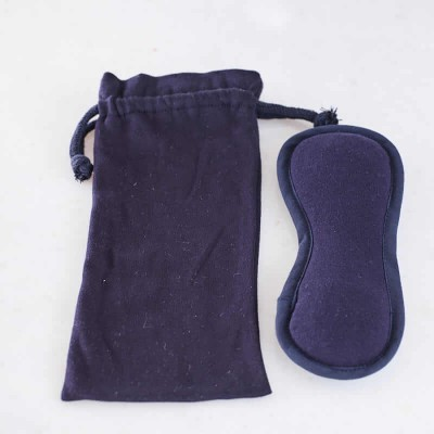 Wheat & Lavender Eye Pillow