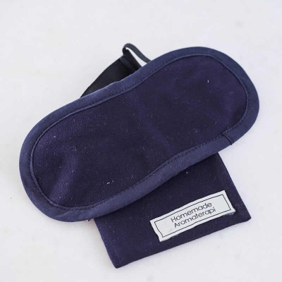 Eye Mask with Sleeve